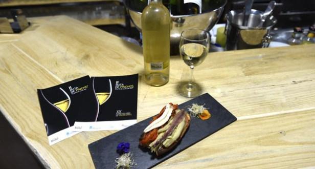 Photo of A III Ruta dos Pinchos da Feira do Viño de Valdeorras, os días 12 e 13 de xullo