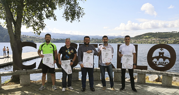 Photo of Máis de 120 deportistas participarán este domingo no I Tríatlon Olímpico de Castrelo de Miño