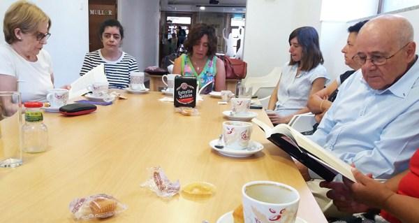 Photo of Ponse en marcha unha nova edición do Club de Lectura en Trives