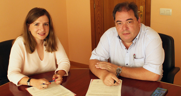 Photo of O Concello de Verín e o CRDO Monterrei colaborarán na organización da feira do viño desta denominación