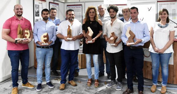 Photo of A XXI Feira do Viño de Valdeorras remata con premios e con 8.000 degustacións