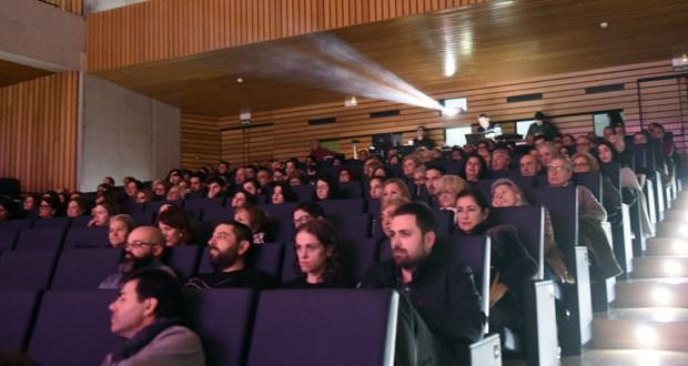 Photo of O FIC Vía XIV 2017 xerou impactos en medios por valor de case 315.000 euros
