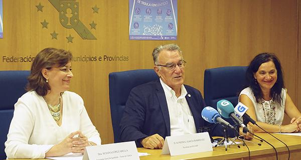 Photo of Campaña municipal de sensibilización contra a violencia sexista nas festas galegas