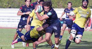 O Campus Ourense Rugby vai sumando xogadores ao plantel de cara á nova tempada