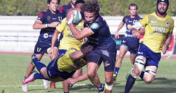 Photo of O Campus Ourense Rugby vai sumando xogadores ao plantel de cara á nova tempada