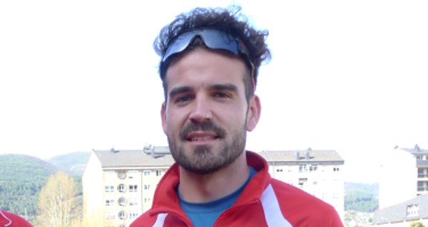 Photo of Alejo Ares (Adas Proinor) imponse na carreira absoluta da Veiga