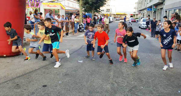 Photo of IV Carreira de San Bartoliño, o 19 de agosto en Trives