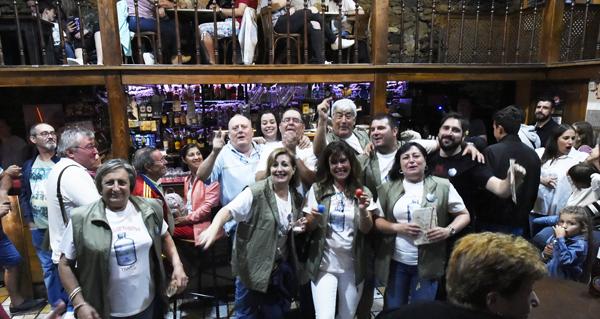 Photo of Os IX Cantos de Taberna enchen os bares triveses