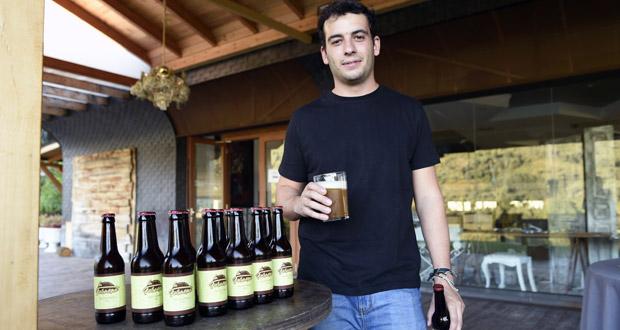 Photo of Preséntase a primeira cervexa artesá de Valdeorras