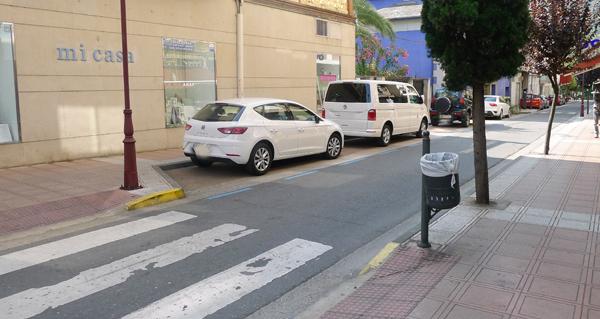 Photo of A rúa da Estación cortarase ao tráfico algunhas horas dos días 22 e 24 de agosto por obras no Teatro Lauro Olmo