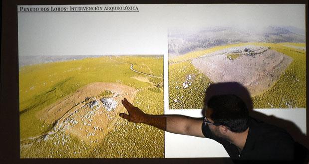 Photo of O campamento de Penedo dos Lobos (Manzaneda) permite documentar a presenza militar romana máis antiga de Galicia