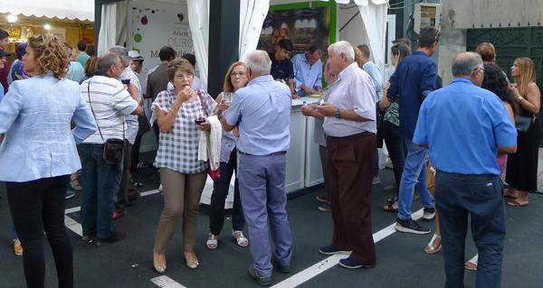 Photo of A XIII Feira do Viño de Monterrei supera as expectativas con máis de 25.000 degustacións