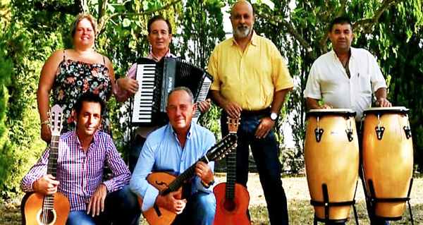 Photo of Concerto da Rondalla Esmorga, o 31 de agosto en Trives