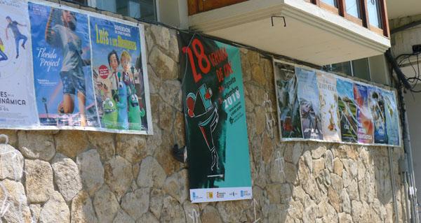 Photo of Conta atrás para a 28ª Semana de Cine do Barco