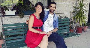 Emma e Francisco Javier casan este sábado no Carballiño