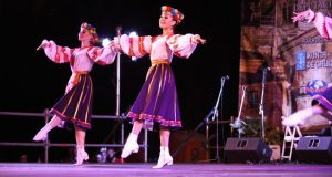As danzas e sons do mundo chegan este martes á Pobra de Trives