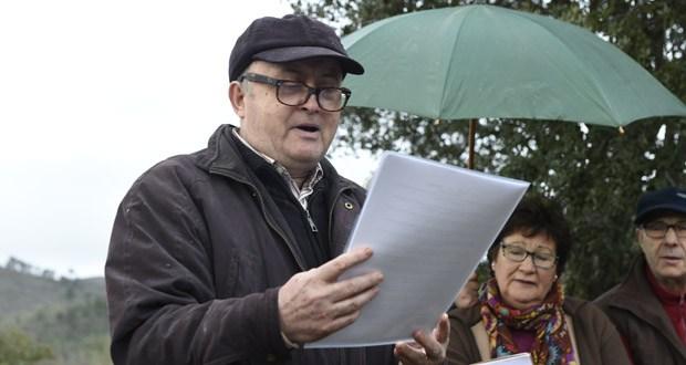 Photo of Juan Corzo, o poeta de Celavente (O Bolo), cantará esta noite no programa Luar da TVG