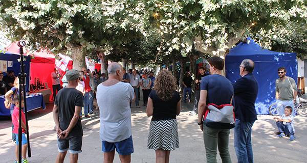 Photo of A Feira de Valdeorras abre as portas cunha vintena de postos e unha manchea de actividades