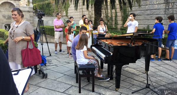 Photo of Ourense acolle unha nova edición do festival Piano Meeting