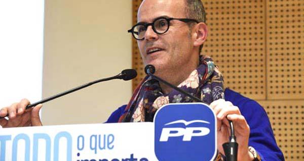 Photo of Jesús Vázquez volverá ser candidato do PP á alcaldía de Ourense