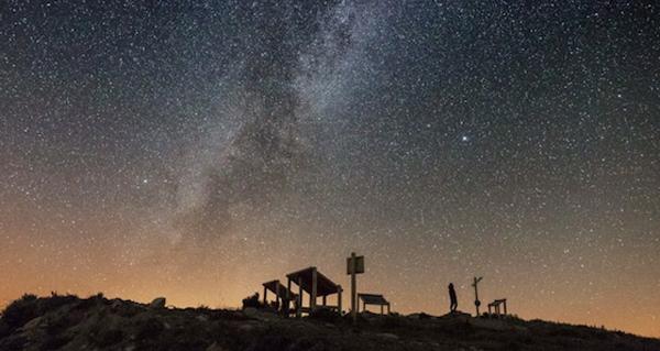 Photo of Aprendendo a descifrar o ceo do pasado e o actual, en AstroTrevinca 2018