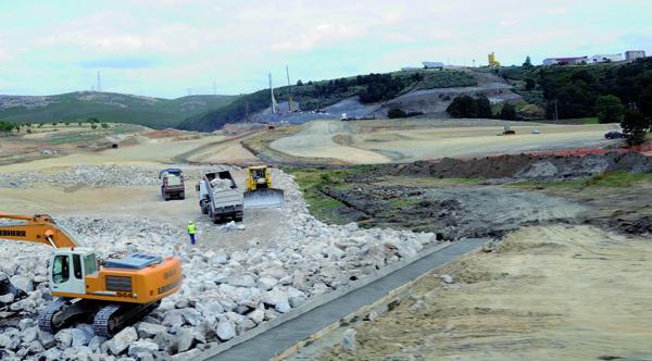 Photo of Licítanse as obras de construción da nova estación de alta velocidade da Gudiña