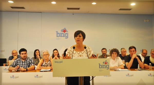 Photo of O BNG entra na precampaña das municipais