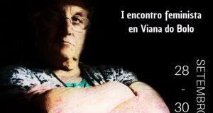 As mulleres do rural, eixo do I Encontro feminista en Viana do Bolo