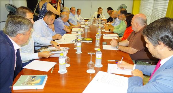 Photo of Fegamp e Xunta negocian a continuidade dos GES