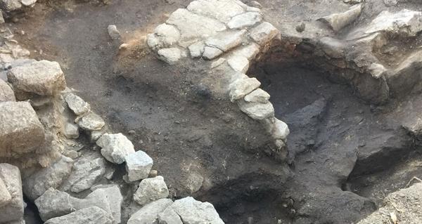 Photo of O forno de fundición de campás da necrópole de San Vítor de Barxacova xa pode visitarse