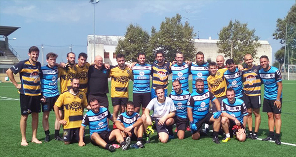 Photo of O Auriense FG ponse a punto para a vindeira tempada