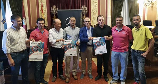 """Photo of 12 equipos de España, Alemaña e Holanda participarán esta fin de semana no """"Octupus Hóckey Festival"""", en Ourense"""