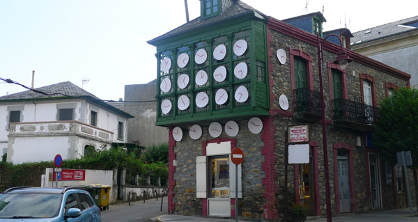 Photo of As instalacións artísticas de enBarcArte tomarán O Barco do 8 ao 30 de setembro