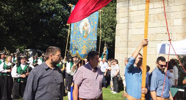 Photo of Lubián celebra unha concurrida Romaría da Tuíza