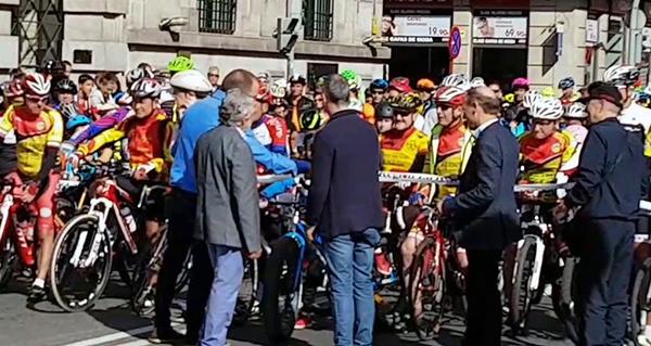Photo of As bicicletas tomarán as rúas de Ourense o domingo 23 de setembro