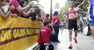 Alejo Ares logra o primeiro podio valdeorrés masculino da Milla do Barco en 32 anos