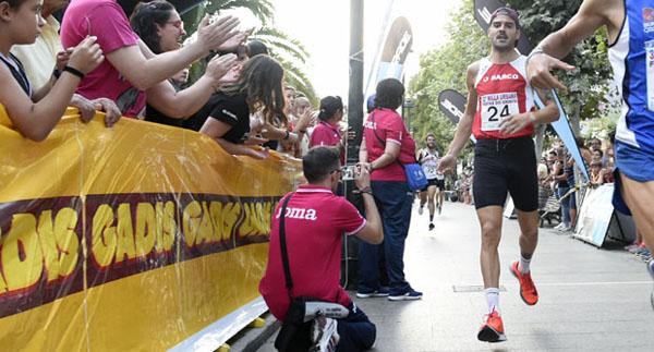 Photo of Alejo Ares logra o primeiro podio valdeorrés masculino da Milla do Barco en 32 anos