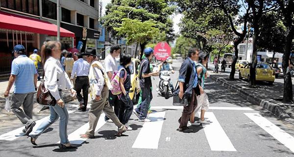 Photo of A reivindicación das rúas de Ourense como espazo para os peóns centra a Semana da Mobilidade en Ourense