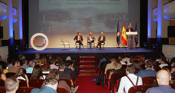 Photo of Ourense acolle a asemblea da Asociación de Cidades Termais Históricas de Europa