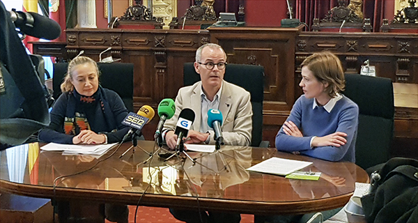 Photo of O Concello de Ourense fomentará a igualdade e a diversidade cun novo programa nos centros educativos