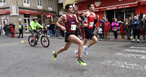 Photo of A 42 edición da carreira pedestre popular San Martiño de Ourense, quenta motores