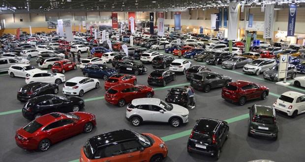 Photo of 22 marcas presentarán 30 modelos novos no 10º Salón do Automóbil, en Expourense