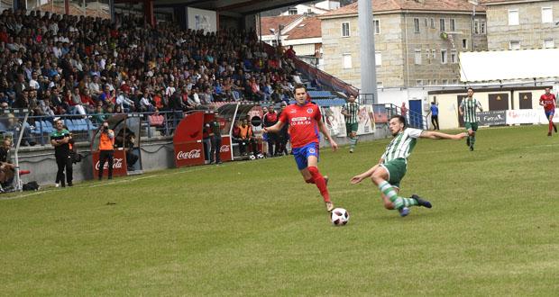 Photo of Nova e contundente vitoria da U.D. Ourense no Couto