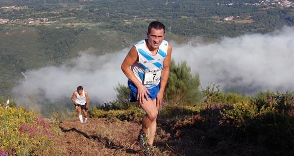 Photo of A XII Carreira de Montaña Canón do Sil levará aos corredores polo corazón da Ribeira Sacra