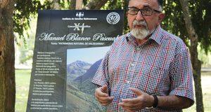 """O XI concurso fotográfico Manuel Blanco Pascual xira en torno ao """"Patrimonio natural de Valdeorras"""""""