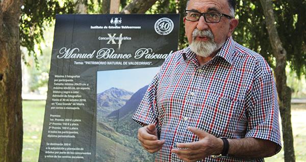 """Photo of O XI concurso fotográfico Manuel Blanco Pascual xira en torno ao """"Patrimonio natural de Valdeorras"""""""