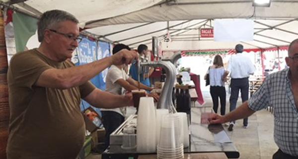 Photo of 1ª Feira da Cervexa Artesá e Artesanías, do 19 ao 21 de outubro na Rúa