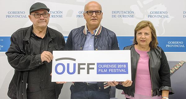 Photo of A 23ª edición do OUFF celebrarase do 29 de novembro ao 5 de decembro