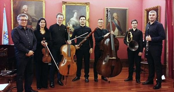 Photo of O concerto de Orphelion Ensemble abre o ciclo Enclave de Cámara en Ourense