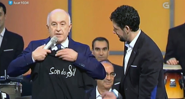 Photo of Son do Sil regresa ao Luar da Televisión de Galicia